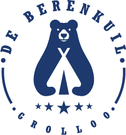 Berenkuil logo voor Omloop Grollo